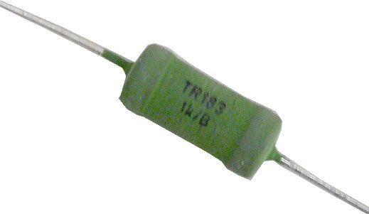 1k8 TR183 rezistor 3W metaloxid