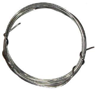 Odporový drát KANTHAL 2,49ohm/m, prům 0,85mm, 1200°C