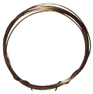 Odporový drát KANTHAL 1,8ohm/m, průměr 1,0mm 1200°C