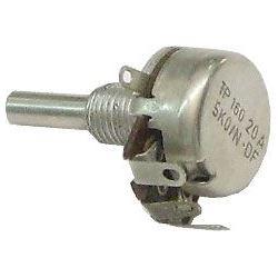 100K/G TP160 60A, potenciometr otočný