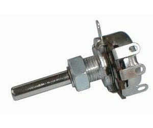 2M5/N TP160 20B, potenciometr otočný