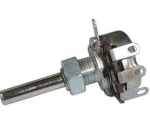 500k/G TP160 32A, potenciometr otočný