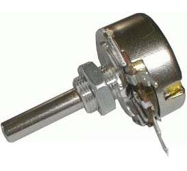 100R/N TP280 32A, potenciometr otočný