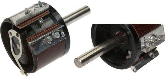 68R/N WN69050, potenciometr drátový 3W
