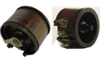 33R/N WN69010, potenciometr drátový 5W