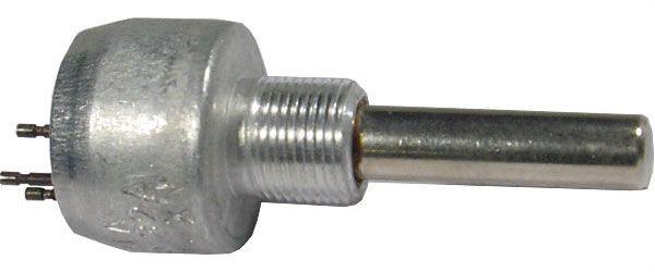 150R/N TP199 32E, potenciometr otočný cermetový