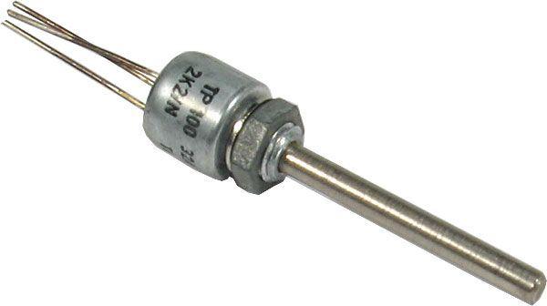 100k/N TP100 32A, potenciometr cermetový