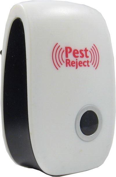 Odpuzovač hlodavců a hmyzu Pest Reject - pouze na náhradní díly
