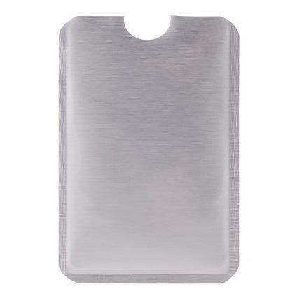 Obal na bezkontaktní kartu RFID SHIELD