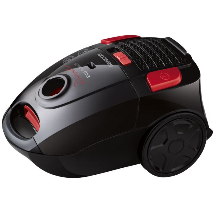 Podlahový vysavač SVC 6001BK-EUE3 SENCOR