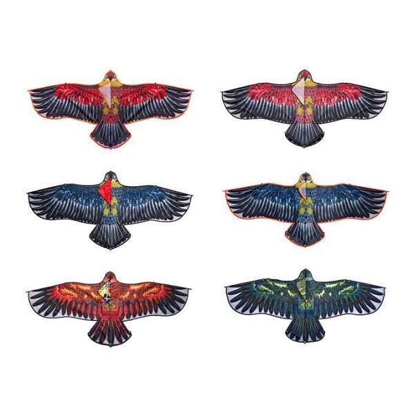 Létající drak ve tvaru orla 160cm