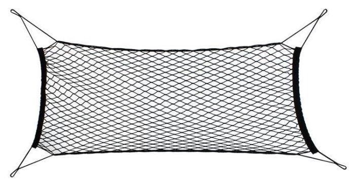 Univerzální síť do kufru auta 114 x 61 cm