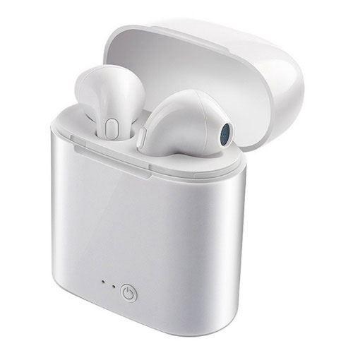 Sluchátka do uší LTC 67 BLUETOOTH zelená