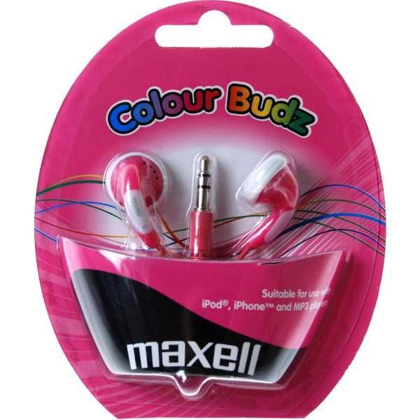 COLOUR BUDZ PINK SLUCH. MAXELL 303358