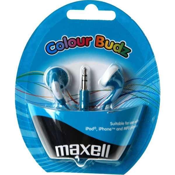COLOUR BUDZ BLUE SLUCH. 303359 MAXELL