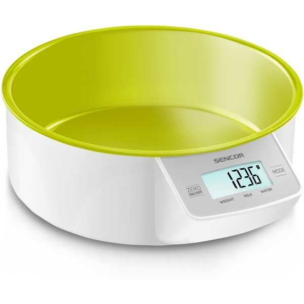 Kuchyňská váha  SKS 4004GR SENCOR