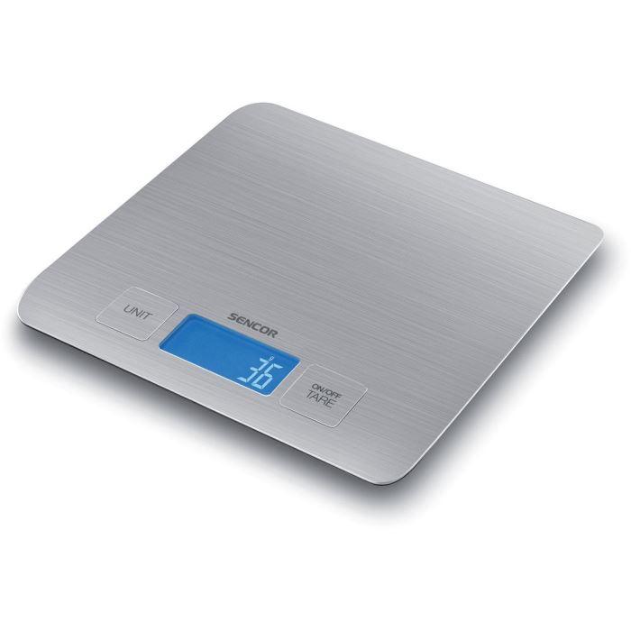 Kuchyňská váha SKS 5400 SENCOR