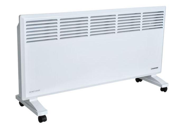 Elektrický radiátor 2500W, KAMINER