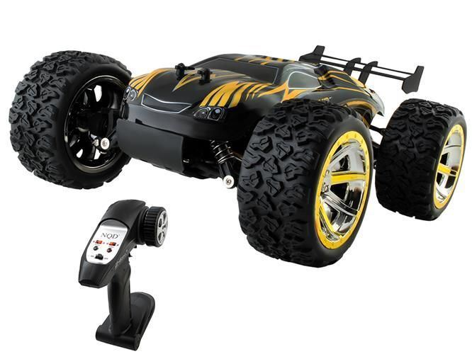 RC Monster Truck auto Land Buster 1:12 4x4