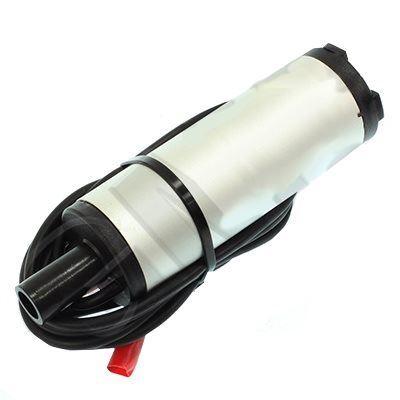 Mini čerpadlo na naftu 12V, 30l/min