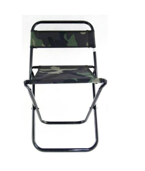 Kempigová židle skládací - malá s opěradlem