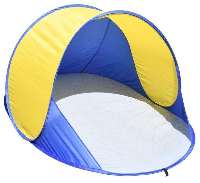 Cattara Split - Stan plážový 200x120x120cm