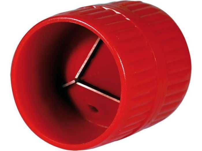Odhrotovač trubek vnitřní i vnější, plastový, EXTOL PREMIUM, 8848031