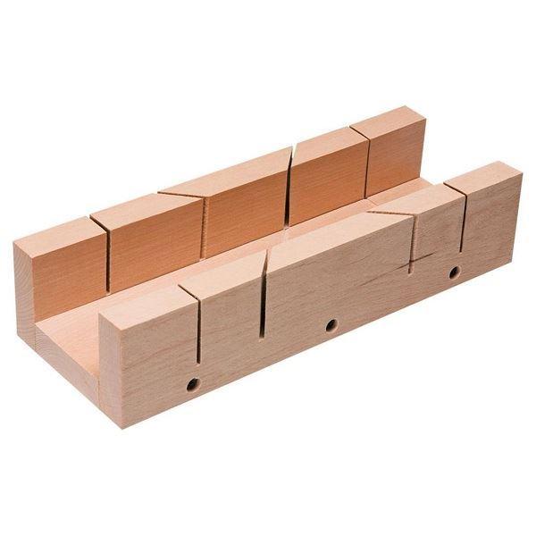 Pokosnice dřevěná 300 X 65 X 60 mm,TOPEX