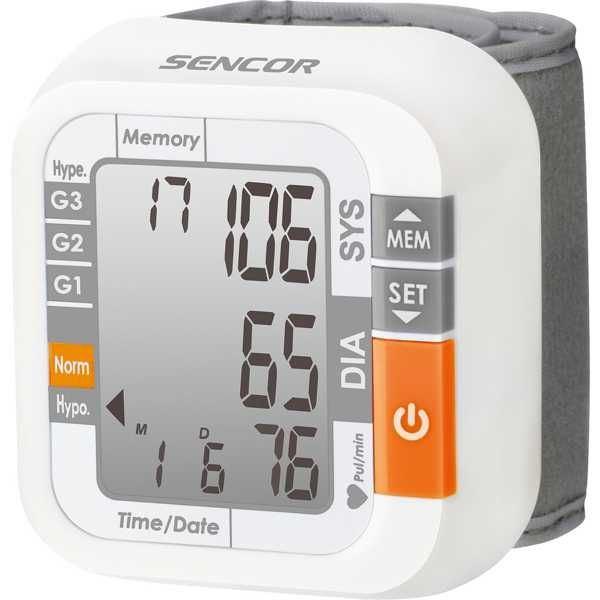 Digitální tlakoměr  SBD 1470 SENCOR