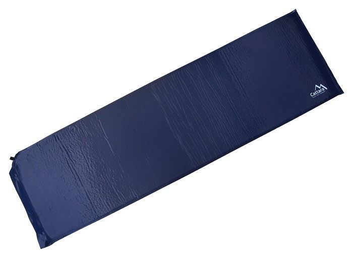 Cattara 13321 - Karimatka samonafukovací 186x53x2,5cm modrá
