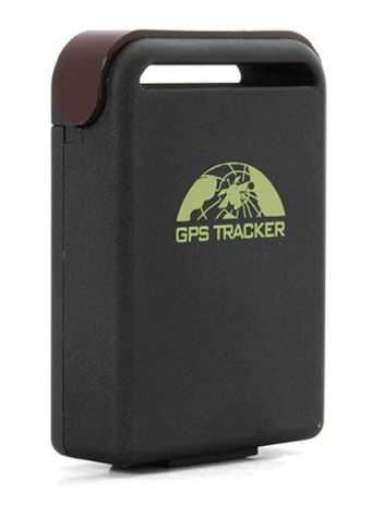 GPS lokátor TRACKER