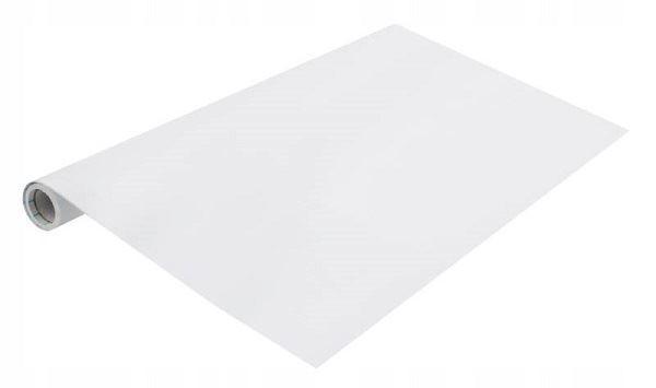 Role samolepící tabule na fixy, modrý fix , 200x45cm
