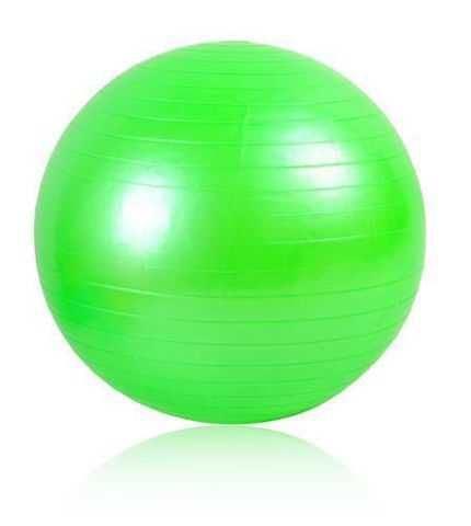 Gymnastický míč 65 cm + hustilka