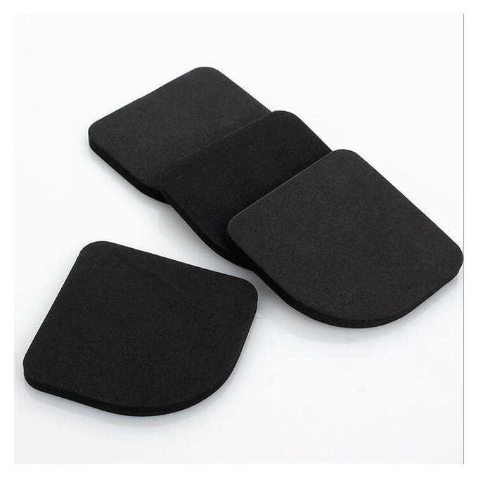 Antivibrační podložky pod pračku, 4ks
