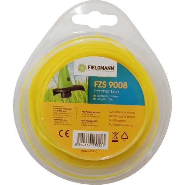 Náhradní struna FZS  15m/1,4mm, FIELDMANN