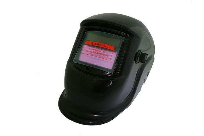 Svářečská kukla samostmívací AG72A