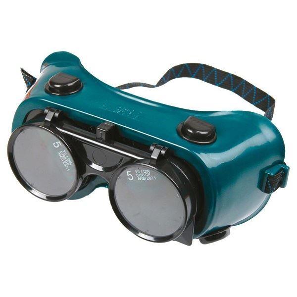 Svárečské brýle