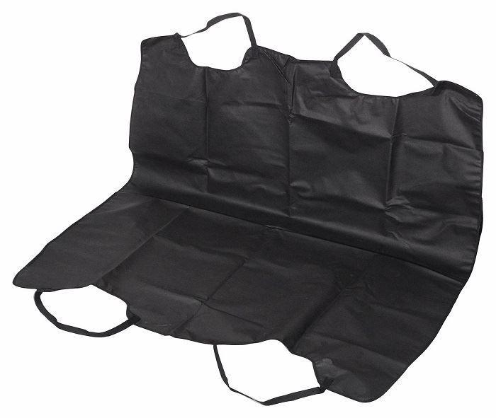 COMPASS Deka ochranná do kufru auta, rozměr 140 x 130cm
