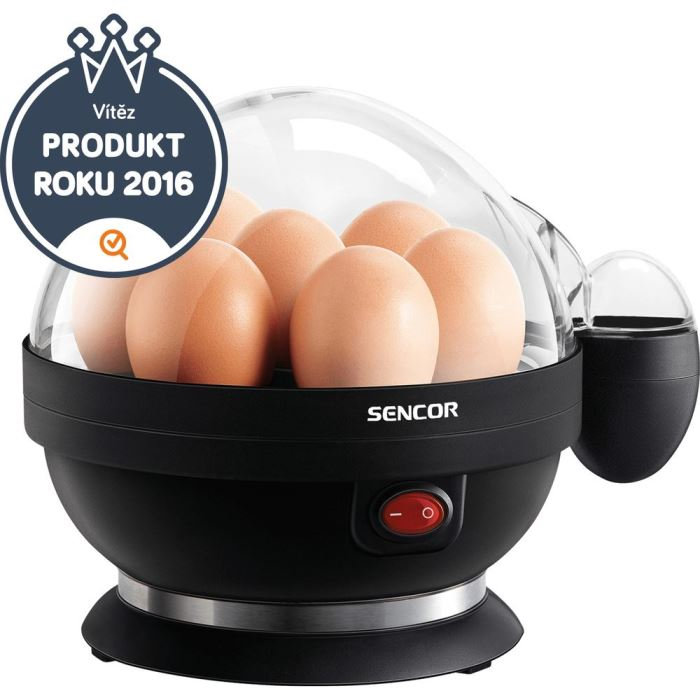 Vařič vajec SEG 710BP SENCOR