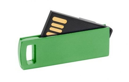 FLASHDISK USB SLIM, 16GB