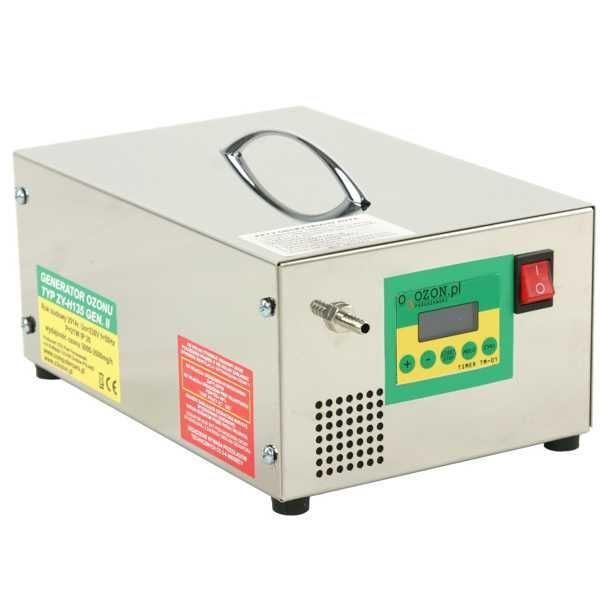 Generátor Ozonu digitální,  3,5 g/h