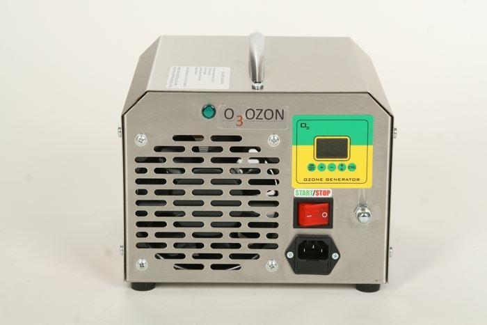 Generátor Ozonu,  7 g/h, ALI 2