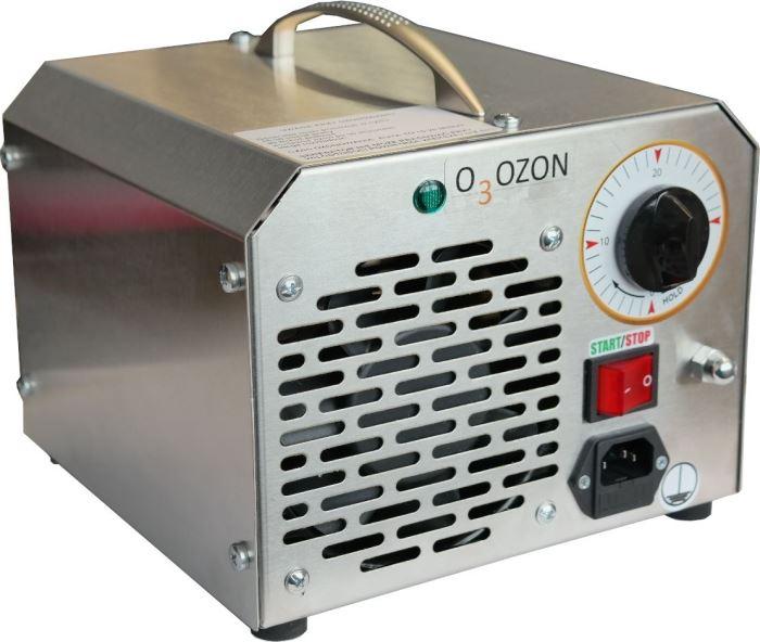 Generátor Ozonu,  7 g/h, ALIK