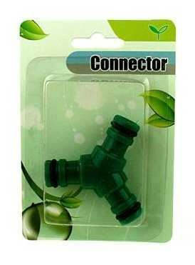 Adaptér pro 3 rychlospojky - plast