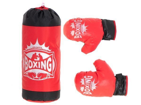 Boxovací sada pro děti