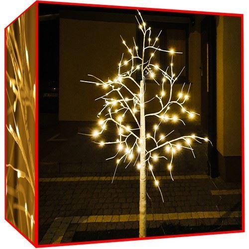Vánoční  osvětlení RXL 142 strom 30LED 30cm, RETLUX