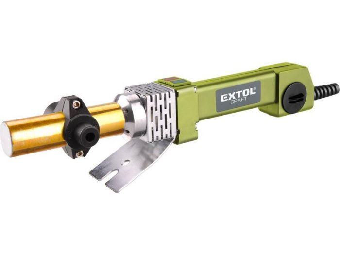 Svářečka polyfůzní nožová, 800W, 0-300°C,