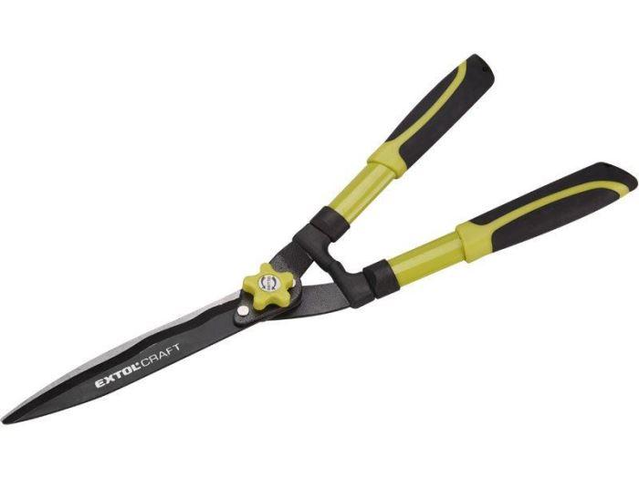 Nůžky na živý plot, 540mm, HCS, EXTOL CRAFT, 38030