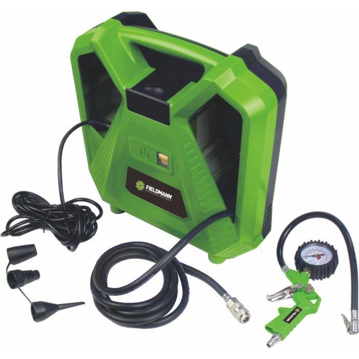 Vzduchový kompresor bez oleje a nádrže FIELDMANN FDAK 201101-E