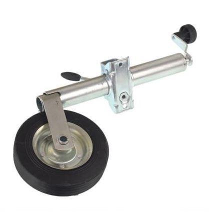 Podpěrné kolo pr. 500mm na vozík